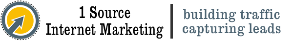 1 Source Marketing LLC | Inbound Marketing