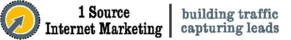 1 Source Marketing LLC | Inbound Marketing
